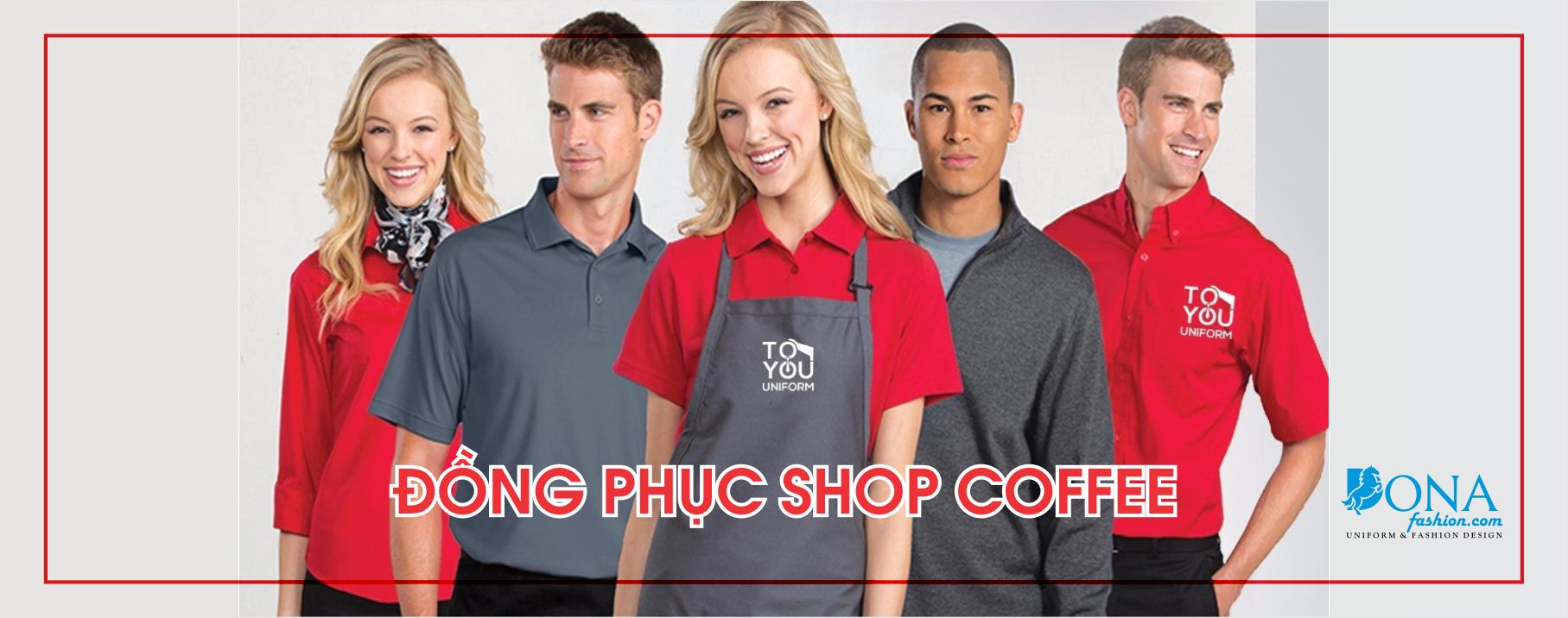 uniform shop cafe