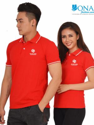 Đồng phục quảng cáo QC09