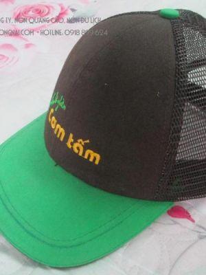 NÓN QUẢNG CÁO - MSN12