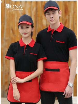 Đồng phục phục vụ Q9