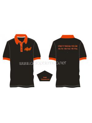 Đồng phục công ty - Đai Phu Lam Co.,Ltd
